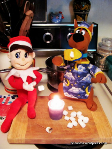 Elves and Marshmallows